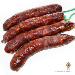 Pack de Chorizos Picantes