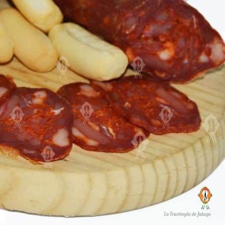 Chorizo de lomo ibérico