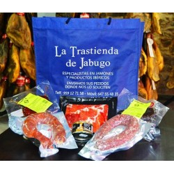 LOT OF IBERIAN PRODUCTS Nº 2