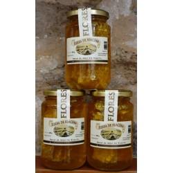 panal de miel de tomillo